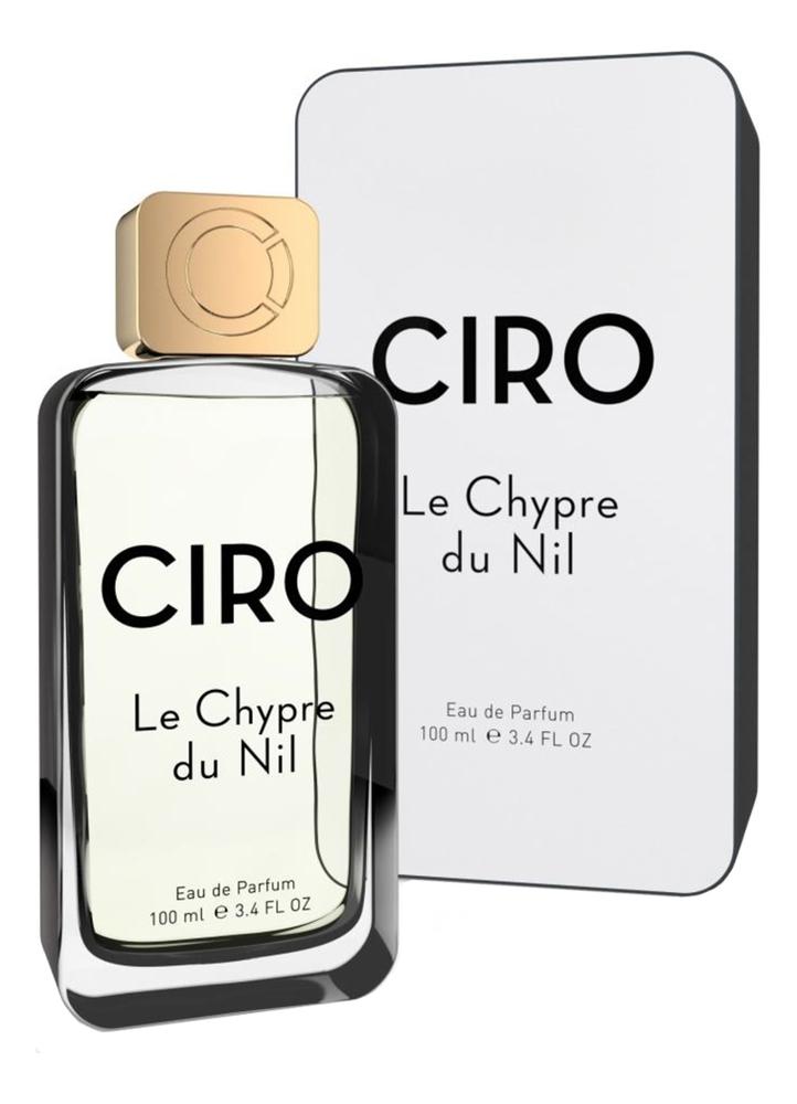 Купить Le Chypre Du Nil: парфюмерная вода 100мл, CIRO