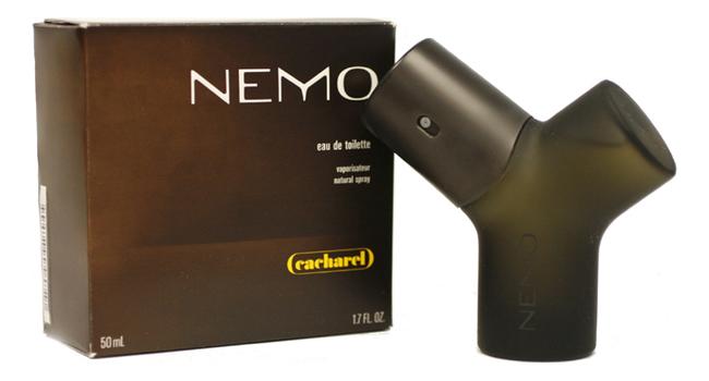 Cacharel Nemo: туалетная вода 50мл шорты домашние cacharel