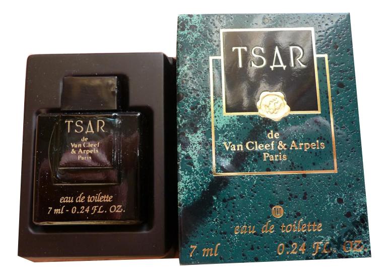 Купить Tsar: туалетная вода 7мл, Van Cleef & Arpels