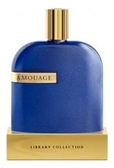 Amouage Library Collection Opus XI: парфюмерная вода 2мл amouage opus xi туалетные духи тестер 100 мл