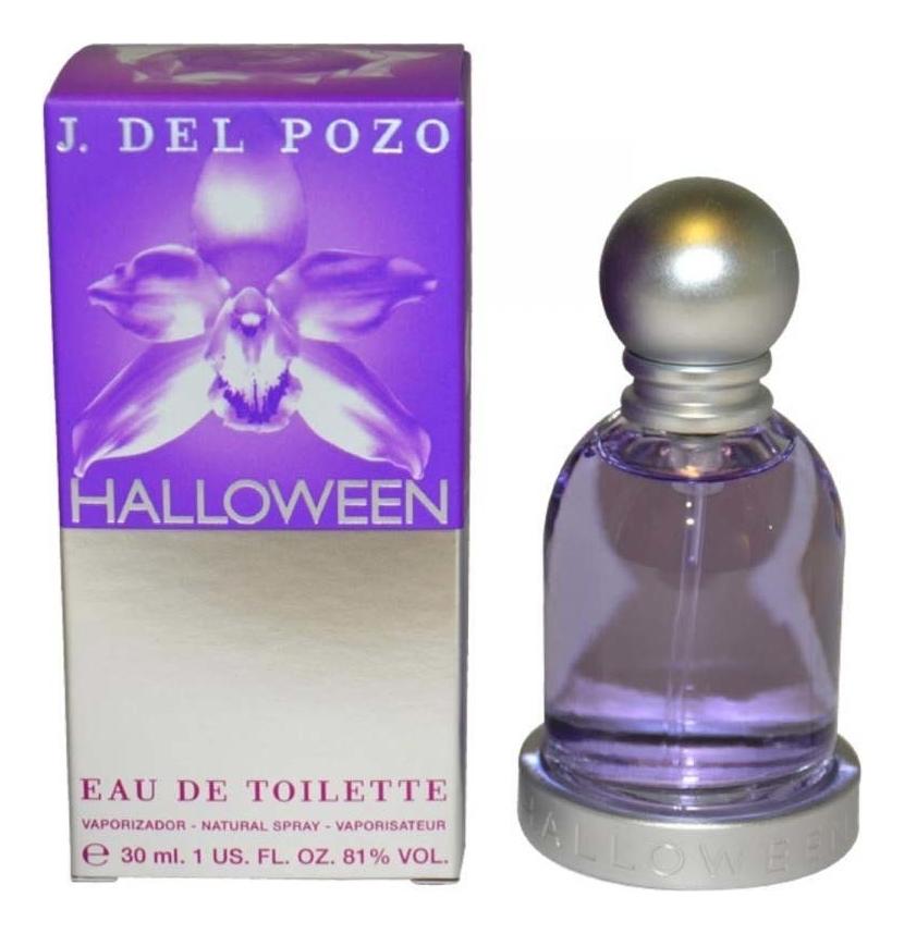 Купить J.Del Pozo Halloween Magic: туалетная вода 30мл