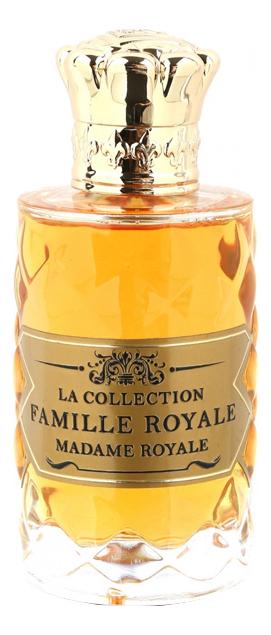 Les 12 Parfumeurs Francais Madam Royale: духи 100мл тестер