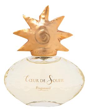 Fragonard Coeur De Soleil купить селективную парфюмерию для женщин