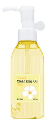 Гидрофильное масло для лица Jasmine Cleansing Oil Moist 150мл