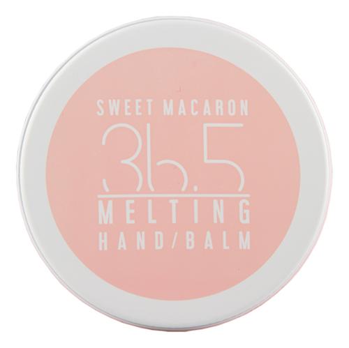 Бальзам для рук 36.5 Melting Hand Balm Sweet Macaron 35г