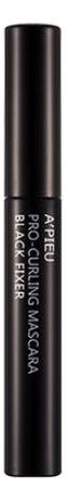 Тушь для ресниц подкручивающая Pro-Curling Mascara Black Fixer 3,5мл