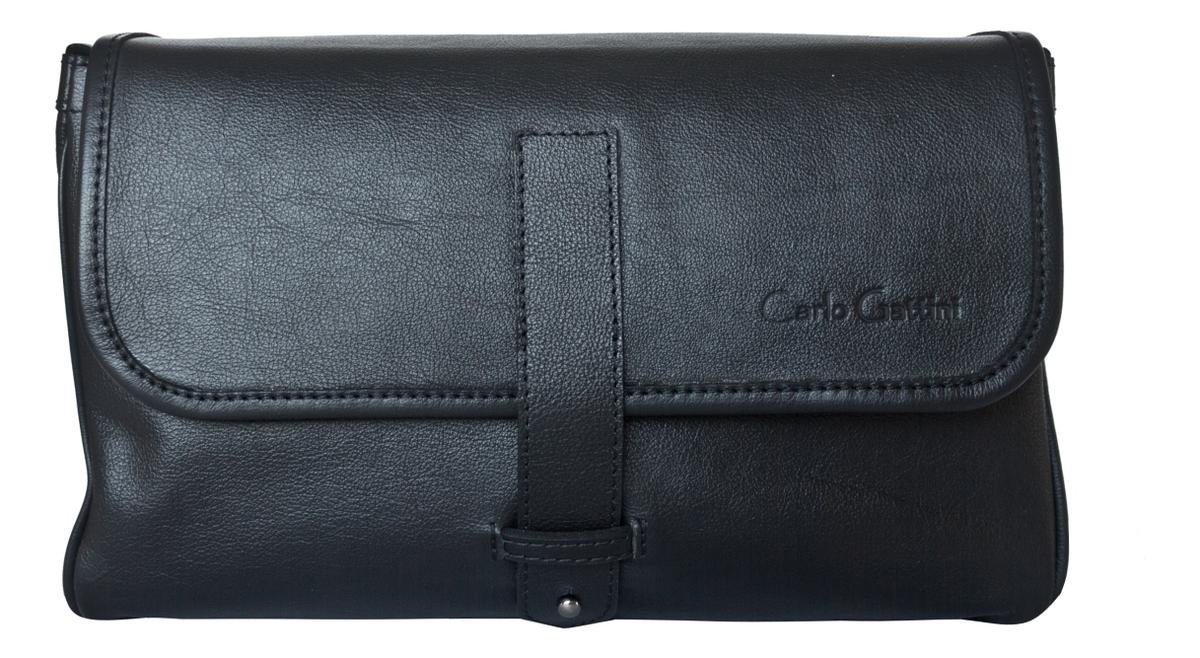 Купить Фотосумка Carpello Black 5038-01, Carlo Gattini