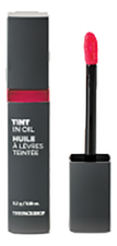 The Face Shop Тинт-масло для губ Tint In Oil 5,2г