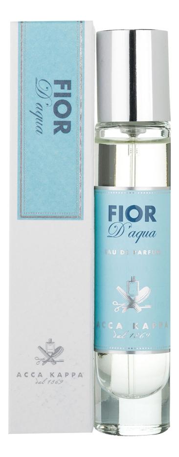 Купить Fior D Aqua: парфюмерная вода 15мл, Acca Kappa