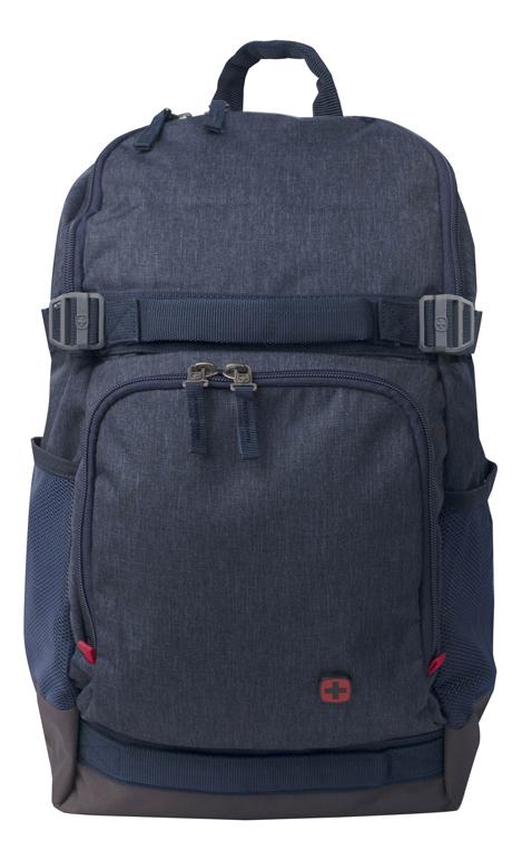Купить Рюкзак для ноутбука 602657 (синий), Wenger
