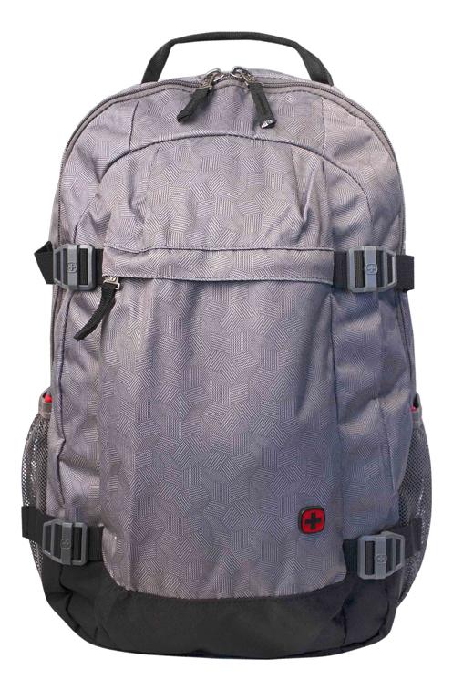 Купить Рюкзак для ноутбука 602658 (серый), Wenger