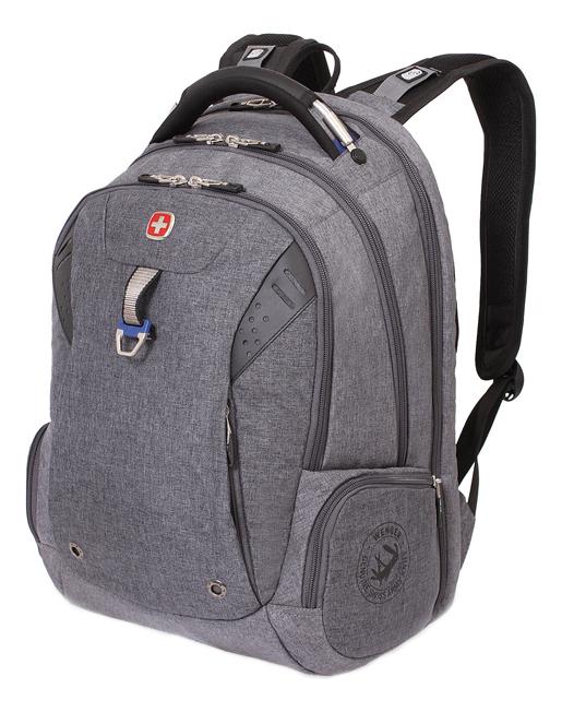 Рюкзак Grey Heather 5902403416 (серый)
