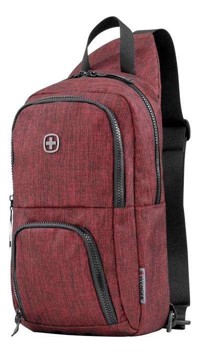 Фото - Рюкзак 605030 (бордовый) рюкзак 605030 бордовый