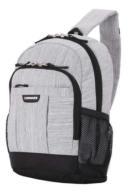 Рюкзак Grey Heather 2610424550 (cерый)