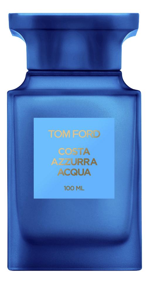 Фото - Costa Azzurra Acqua: парфюмерная вода 100мл ivyme парфюмерная вода 100мл