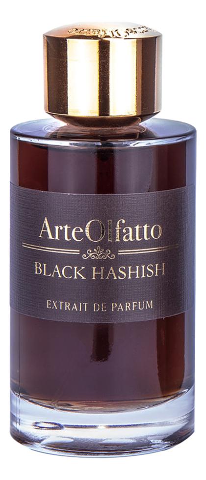 ArteOlfatto Black Hashish: духи 100мл тестер