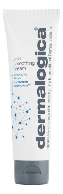 Смягчающий крем для лица Skin Smoothing Cream 2.0: Крем 50мл