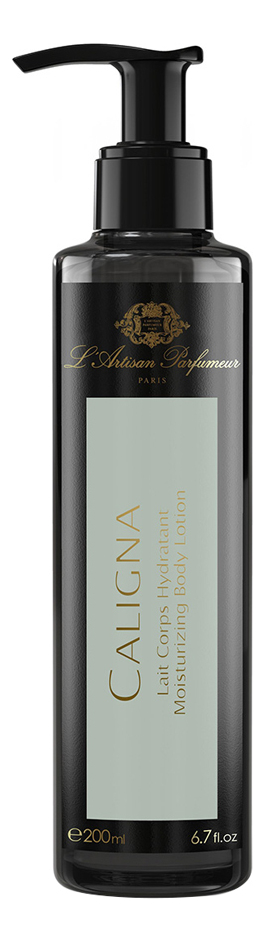 Caligna: лосьон для тела 200мл ghost whisper blush лосьон для тела 200мл