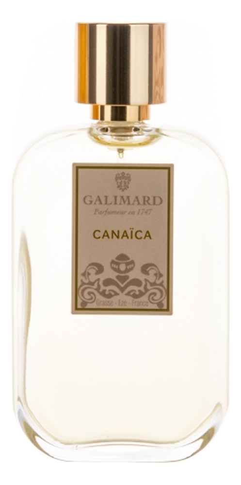 Galimard Canaica: духи 15мл
