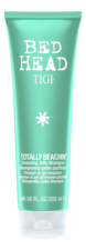 TIGI Шампунь для волос Bed Head Totally Beachin Cleansing Jelly Shampoo