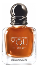 Giorgio Armani Armani Emporio Stronger With You Intensely