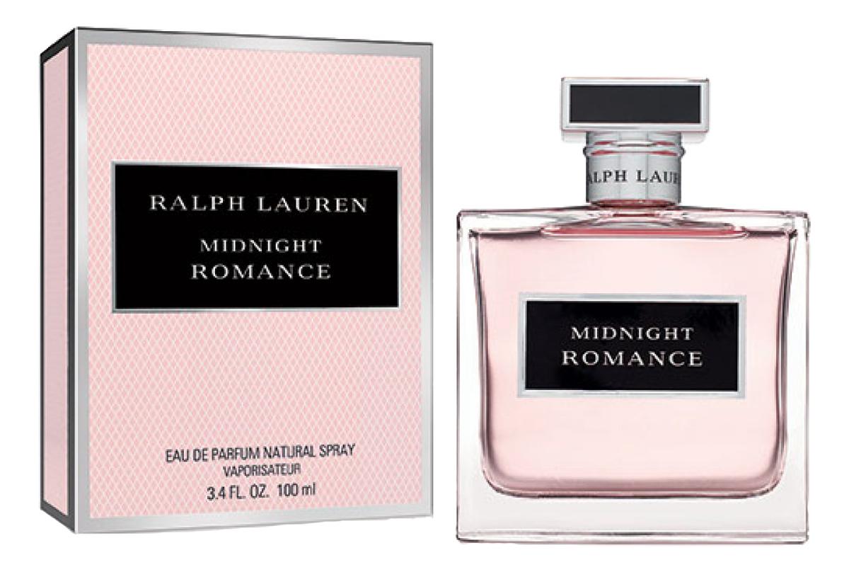 Midnight Romance: парфюмерная вода 100мл недорого