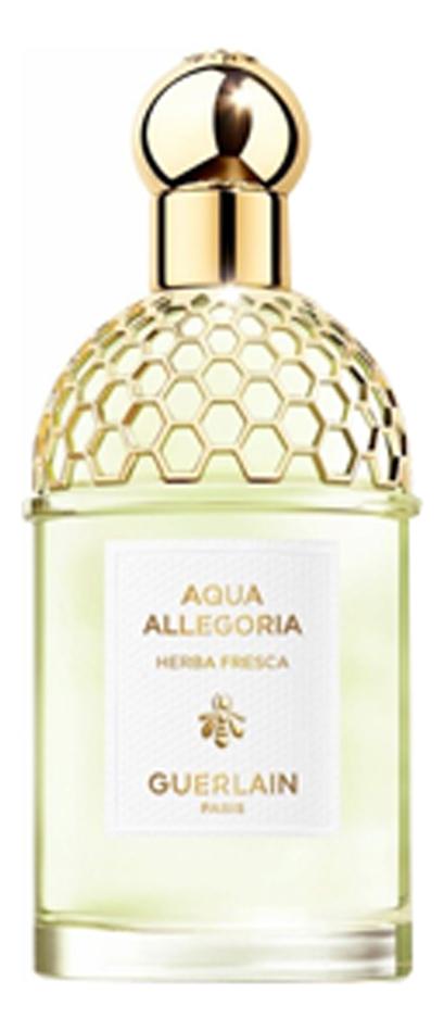 Guerlain Aqua Allegoria Herba Fresca: туалетная вода 125мл тестер