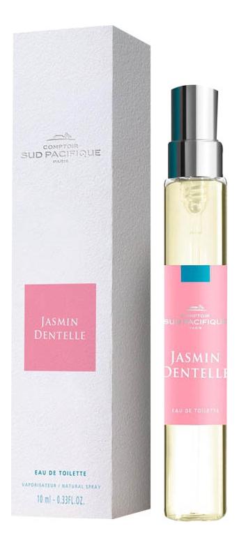 Купить Jasmin Dentelle: туалетная вода 10мл, Comptoir Sud Pacifique