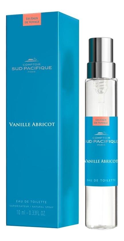 Купить Vanille Abricot: туалетная вода 10мл, Comptoir Sud Pacifique