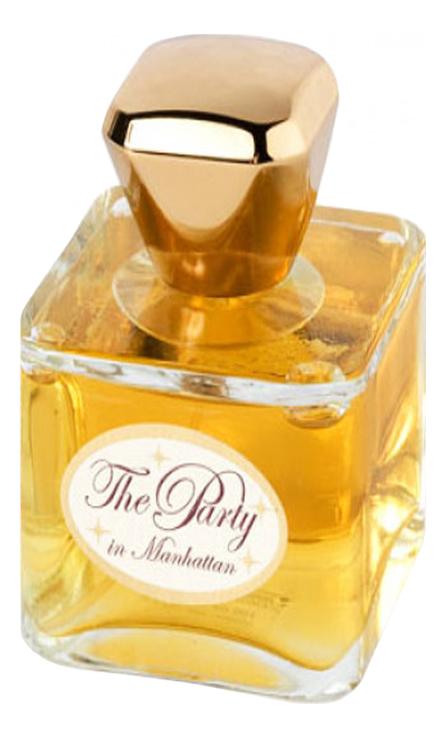 In Manhattan: парфюмерная вода 50мл, The Party  - Купить