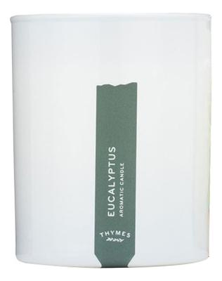 Купить Ароматизированная свеча Eucalyptus Body Candle 255г, Thymes