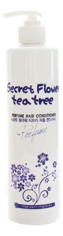 Кондиционер для волос Secret Flower Tea Tree Perfume Conditioner 500мл