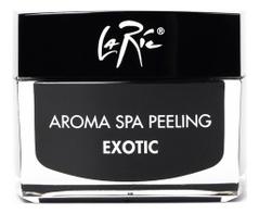 Арома-пилинг для рук, ног и тела Aroma Spa Peeling Exotic 50г: Пилинг 50г энзимно механический пилинг