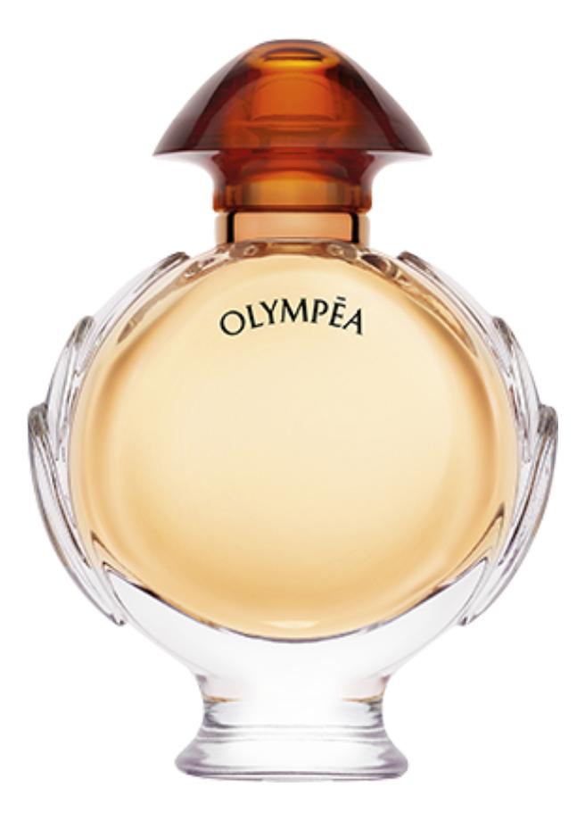 Paco Rabanne Olympea Intense: парфюмерная вода 30мл тестер paco rabanne olympea aqua дымка для волос 30мл