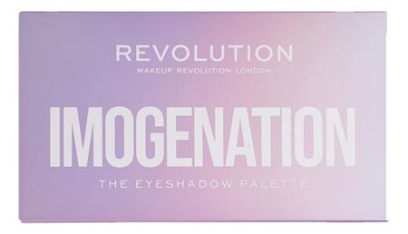 цена на Палетка теней для глаз The Eyeshadow Palette Imogenation 20,8г