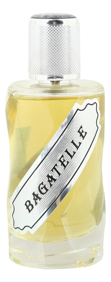 Bagatelle: парфюмерная вода 100мл тестер недорого