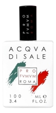 Profumum Roma  Acqua Di Sale Tricolore Limited Edition