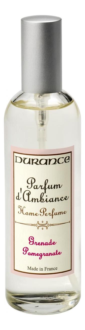 Купить Ароматический спрей для дома Home Perfume Pomegranate 100мл (гранат), Durance