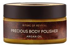 Скраб для тела Ритуал восстановления Wellness Precious Body Polisher 250мл