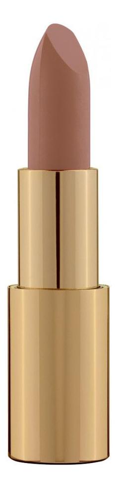 Помада для губ сатиновая Royal Mat Lipstick 4,8г: No 37 Коралловых блинов фото