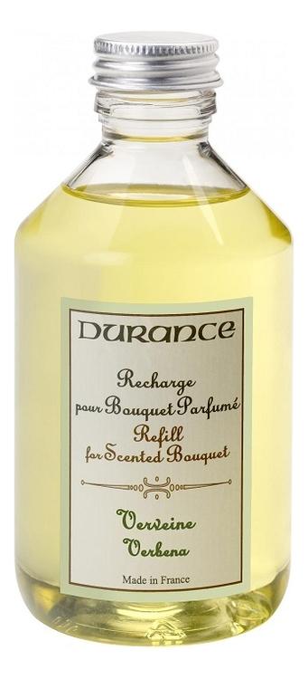 Купить Наполнитель для аромадиффузора Refill For Scented Bouquet Verbena 250мл (вербена), Durance