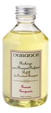Durance Наполнитель для аромадиффузора Refill For Scented Bouquet Pomegranate 250мл (гранат)
