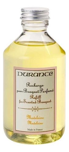 Купить Наполнитель для аромадиффузора Refill For Scented Bouquet Madeleine 250мл (печенье Мадлен), Durance
