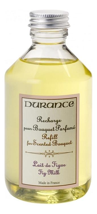 Купить Наполнитель для аромадиффузора Refill For Scented Bouquet Fig Milk 250мл (сладость инжира), Durance