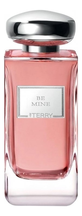 Be Mine: парфюмерная вода 9мл