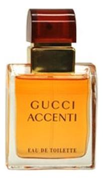 Gucci Accenti: туалетная вода 30мл тестер фото