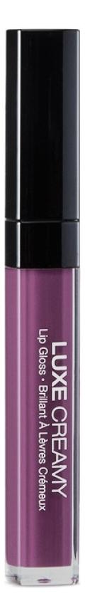 Кремовый блеск для губ Luxe Creamy 5,8мл: Violet Fatale недорого