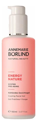 Гель для лица освежающий нормальной и сухой кожи Energy Nature Cooling Facial Gel 150мл