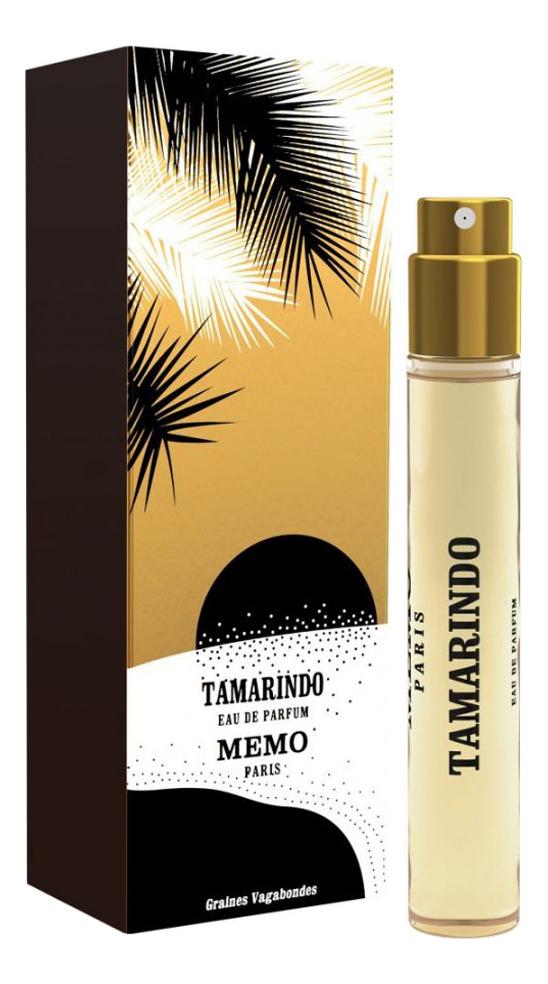 Memo Tamarindo: парфюмерная вода 10мл фото