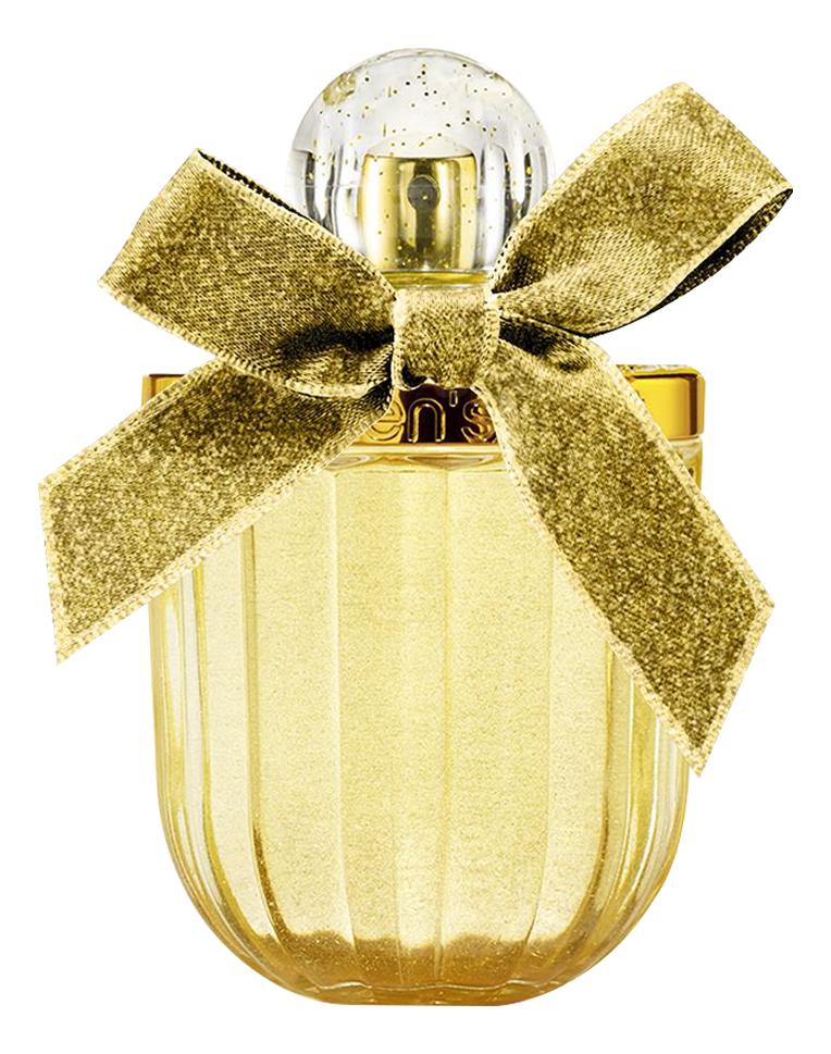 Women` Secret Gold Seduction: парфюмерная вода 100мл тестер